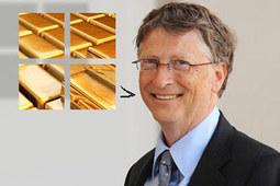2013 : Bill Gates redevient l'homme le plus riche du monde, pas grâce à Microsoft   Veille Technologique   Scoop.it