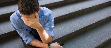 Êtes-vous en burn-out ? Trois symptômes à connaître, trois conseils à suivre - Sciences - MYTF1News | Burnout et épuisement professionnel | Scoop.it