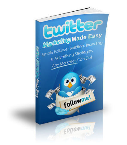 Twitter Marketing Made Easy (MRR)   Triple Click Products And Auction   Scoop.it