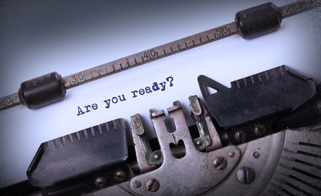 10 Reasons You May Not Be Ready for Marketing Automation…Yet | MarketingHits | Scoop.it