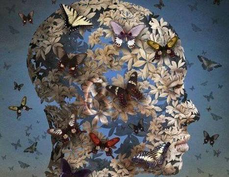 Les émotions sont de l'énergie : elles nous créent et nous transforment – Nos Pensées | Massages-bien-être | Scoop.it