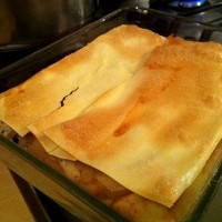 Lasagnes pommes-poires-vanille | Mangeaille normande | Scoop.it