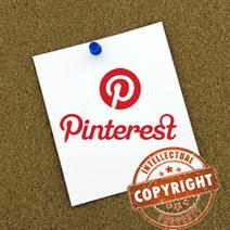 Que fait Pinterest de mes données personnelles et mes photos? | L'E-Réputation | Scoop.it