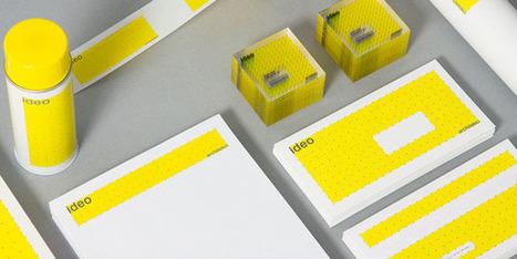 Featured Work: ideo architekci | timms brand design | Scoop.it
