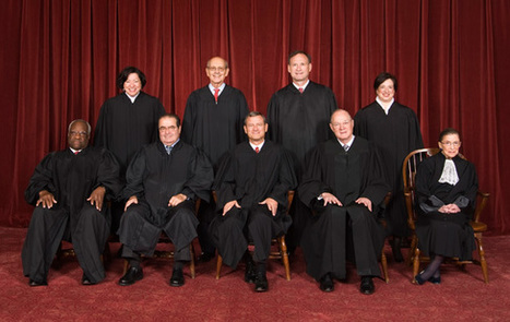 Supreme Court Rules Against Disability Providers | MyHealthShare Medical Reporter | Scoop.it