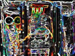 MOOC de Culture digitale : le principe d'apprentissage. Dans la salle du serveur - 2 | Le Digital, vivons le ensemble | Scoop.it