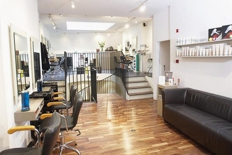 Superb Organic Hair Colour at Karine Jackson, Covent Garden | London Women | Scoop.it