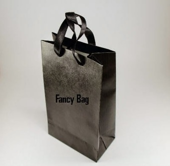 How to Make a Fancy Bag? | FuzzyFabric | Scoop.it
