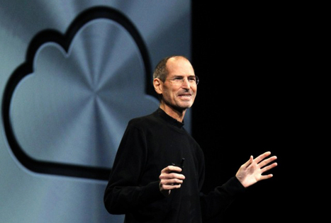 Why iCloud is a bigger deal than you think for Steve Jobs' legacy | VentureBeat | Entrepreneurship, Innovation | Scoop.it