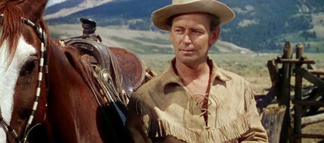 Richard Zampella: Alan Ladd: A Buckskin Knight in Shane - 1953 | Richard Zampella | Scoop.it