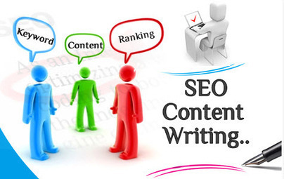 SEO Friendly Content Writing Services by Qualified Writers | Writing Help UK | Scoop.it