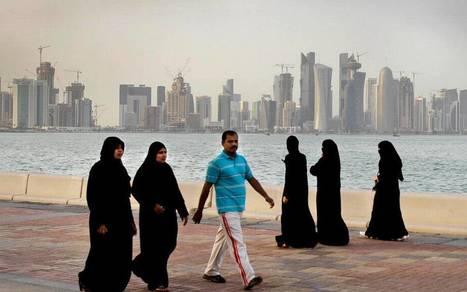 Gulf economic slowdown sees foreign workers trapped by debts | Développement durable et efficacité énergétique | Scoop.it