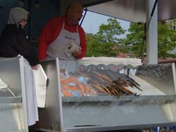 Voyage à Hambourg, marché aux poissons | Allemagne tourisme et culture | Scoop.it
