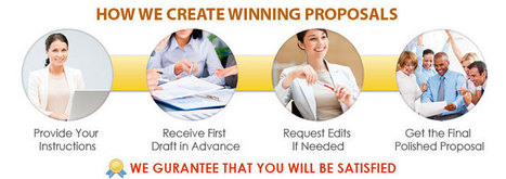 Dedicated Proposal Writing Service | Proposal writing service to make projects accomplished | Scoop.it