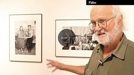 Josef Koudelka - photography | What's new in Visual Communication? | Scoop.it