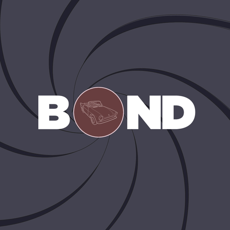James Bond 007 Cars Evolution | Random Ephemera | Scoop.it