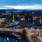 The 'Manchester of Finland' Arrives at Routes Europe | BALTIC BIRD | Scoop.it