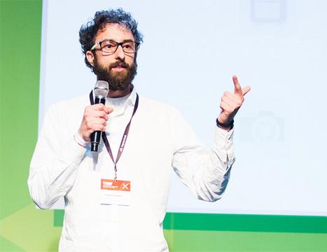 Con Lelylan la domotica è di casa. Andrea Reginato intervistato da Ninja Marketing | Digital | Scoop.it