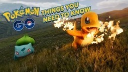 Is Pokemon Go is the Future? | Educational Technology News | Scoop.it