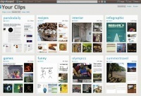 """Clipboard Goes Mobile With """"Private Pinterest"""" 