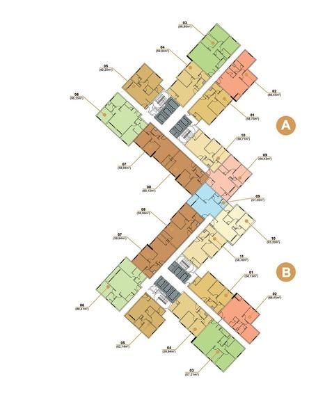 Bán căn hộ Masteri Thảo Điền giá từ CĐT Masteri Thảo Điền | Apartment for rent in Ho Chi Minh City - Viet Nam Nice Price | Scoop.it