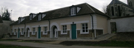 Aménagement maison de retraite Mont Carmel dans l'Essonne | Maître d'oeuvre Nice | Scoop.it