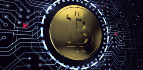 Le Bitcoin ne devrait pas changer le monde, mais la blockchain pourrait bien s'en charger | Economie Responsable et Consommation Collaborative | Scoop.it