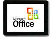 Run Office on your iPad | Macworld | iPads, MakerEd and More  in Education | Scoop.it