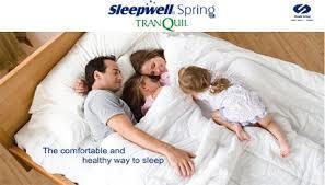 Purchase sleepwell mattresses from Springwel.in | World Best Sleepwell Matttress | Scoop.it