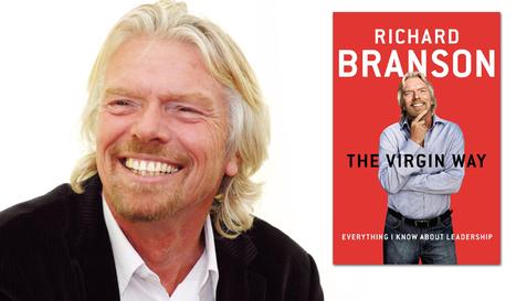 Richard Branson's Three Most Important Leadership Principles | The Digital Change | Scoop.it