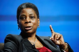 Xerox CEO Ursula Burns Has Advice for Ambitious Women | A Voice of Our Own | Scoop.it