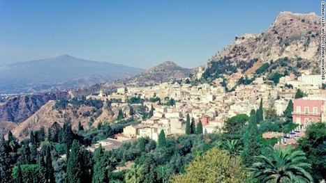 10 things to know before visiting Sicily - CNN | Italia Mia | Scoop.it