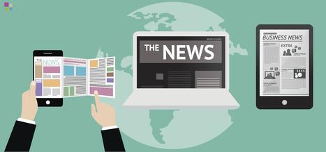 El periodismo que contará el futuro /Antonio López Hidalgo | Comunicación en la era digital | Scoop.it