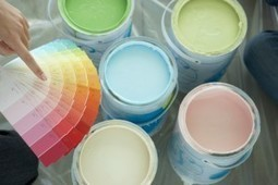 Painting contractor in Redding CA choose Currie's Quality Painting | Currie's Quality Painting | Scoop.it