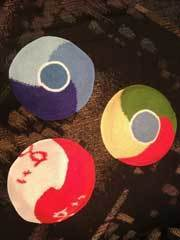Google Knitted Yarmulkes (Google+ & Chrome)   Spanish Community in Philippines   Scoop.it