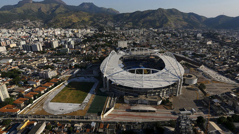 CLOWNS »» Rio de Janeiro state govt declares 'state of calamity' over funding shortage ahead of Olympics | Saif al Islam | Scoop.it