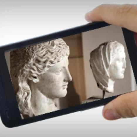 How Tech Is Changing the Museum Experience | L'art et le digital | Scoop.it