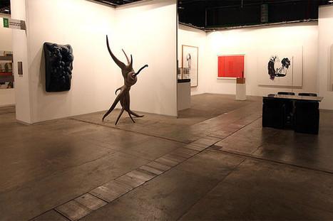 Ni museos, ni negocios: casas de arte, la nueva tendencia en la Ciudad | Emprender y gestionar | Scoop.it