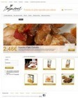 Bon Gourmet Gastronomía: Nueva Web de productos y cocina preparada con servicio en toda España y por supuesto GLUTEN FREE! | Gluten free! | Scoop.it