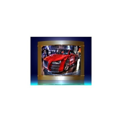 Audi super racing car picture decorative wall lamp. - Bargains Zone | Lighting bargains | Scoop.it
