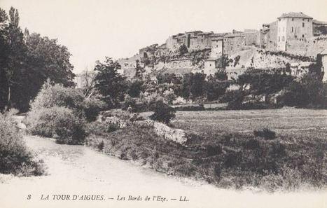 Tombée dans l'Èze (La Tour-d'Aigues, 8 juin 1689) | Rhit Genealogie | Scoop.it
