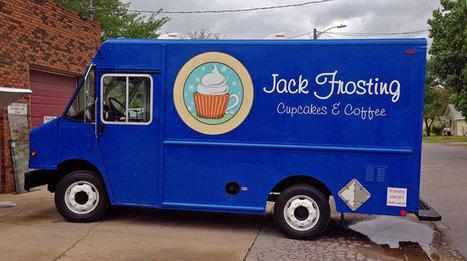 Six food truck owners win public permits in Fayetteville - Fayetteville Flyer | Small Business Entreprenuership | Scoop.it