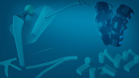 Adhérents du Pôle des Technologies Médicales | Dispositifs médicaux | Scoop.it