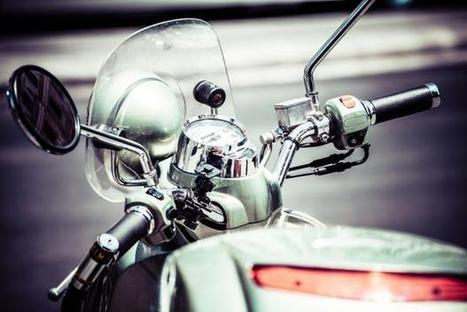 How to Buy Classic Motorcycle Insurance | Auto Insurance | Scoop.it