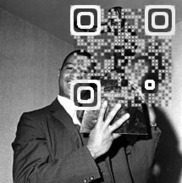 QR Codes Invade an Iowa School | 21st Century | Scoop.it