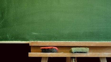 Material para docentes: Filosofía de la educación - Rosario3.com | Creativos Culturales | Scoop.it