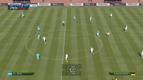 PES 2015 review - PC Gamer | GamingShed | Scoop.it
