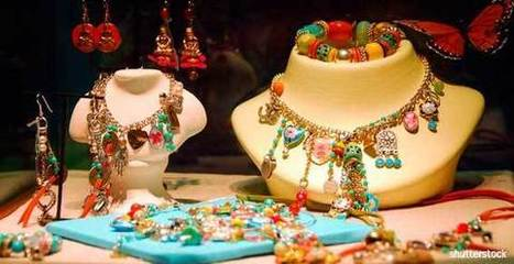 How To Find Great Jewelry at Honest Prices - 21 Articles | artisan jewelry | Scoop.it