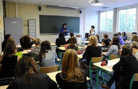 Rouen: Une professeure demande une minute de silence en mémoire de Mohamed Merah | Actualités | Scoop.it