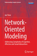 Network-Oriented Modeling - Jan Treur | CxBooks | Scoop.it